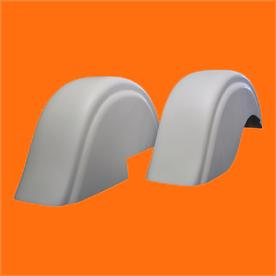 indian fenders for trike